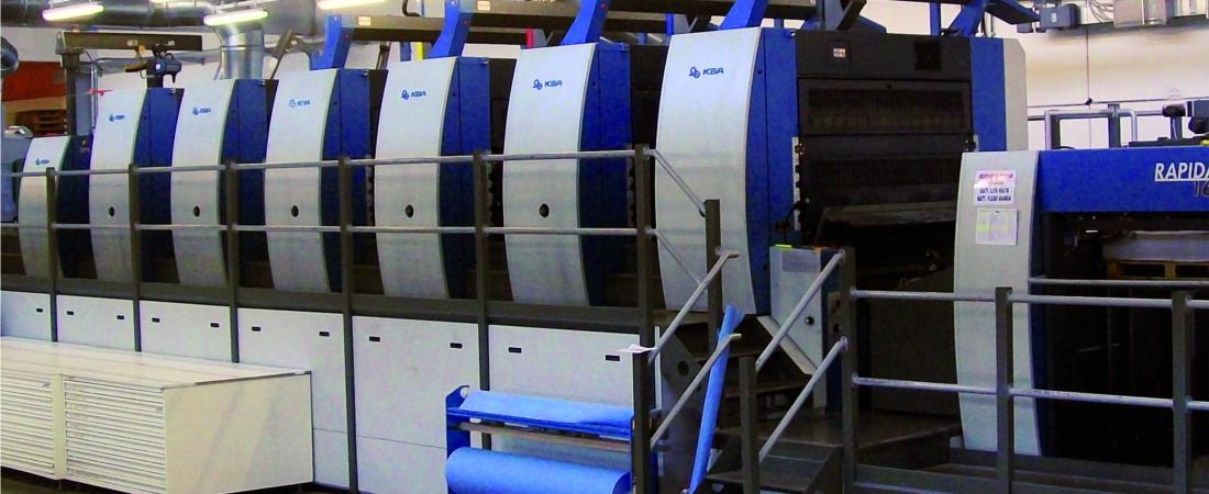 Lic Packaging Spa investe sul futuro della cartotecnica