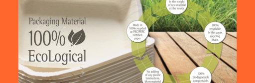 Lic Packaging: la nuova sfida nell'eco-design è ridurre, riutilizzare e riciclare.