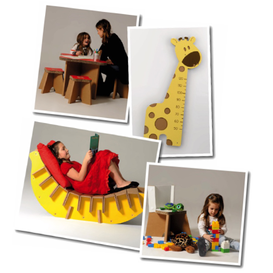 furnitures for kids