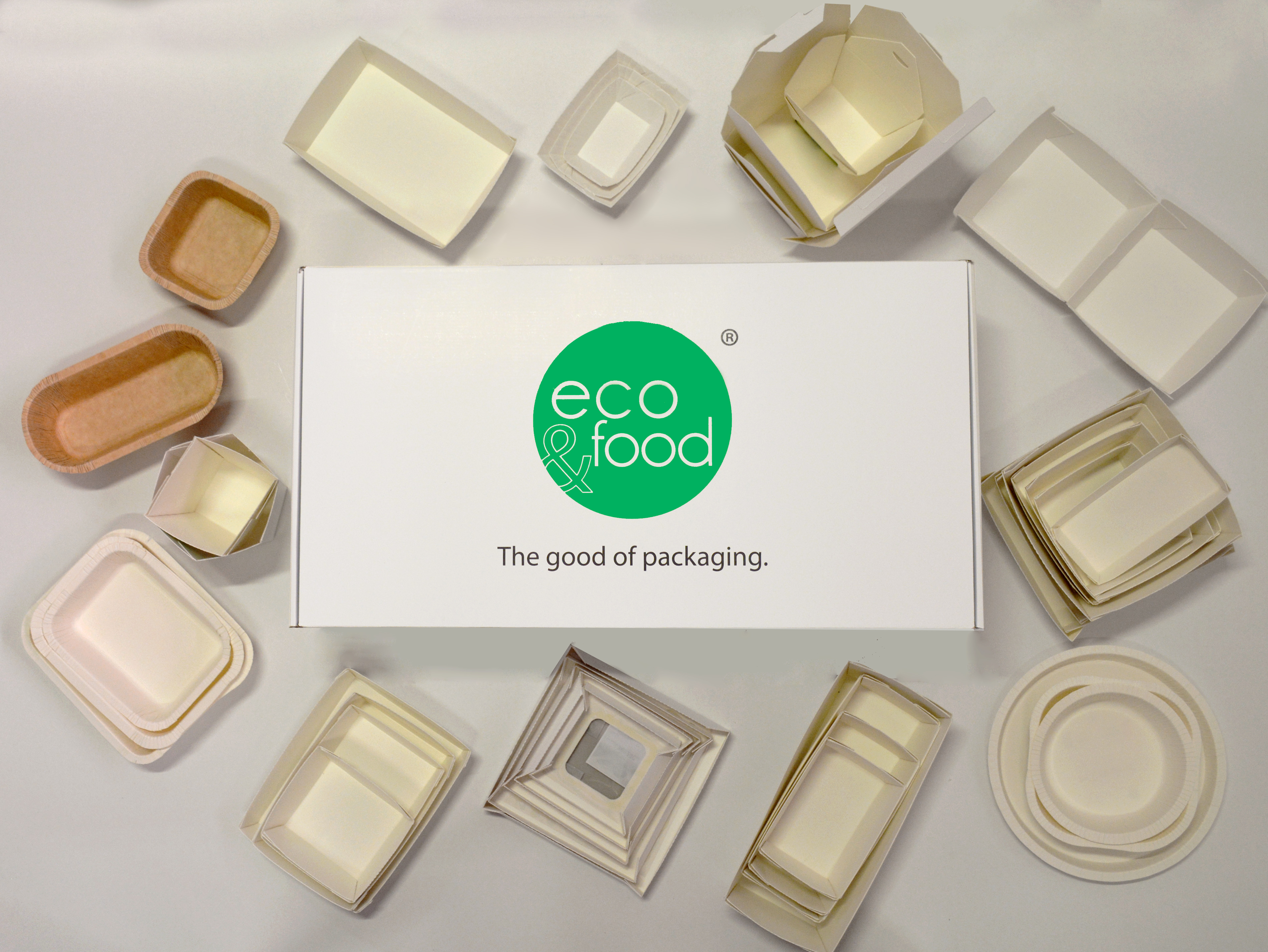 Discover the latest products by Eco&Food
